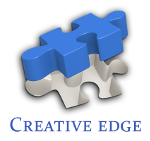 Creative Edge Services Logo